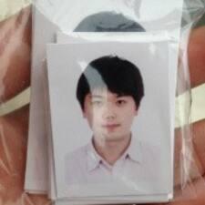 Profilo utente di Shaofang