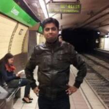 Henkilön AbdulRehman käyttäjäprofiili