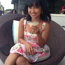 Antonieta User Profile