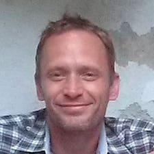 Christophe的用戶個人資料