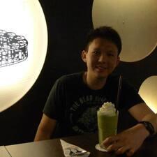 Wei Khoon felhasználói profilja