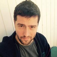 Vitan User Profile