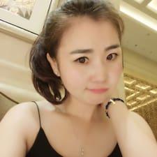 Profil utilisateur de 慧琴