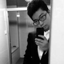 Profil utilisateur de 俊垚