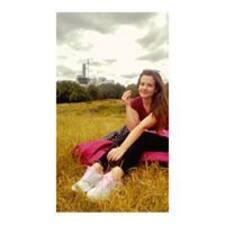 Profil utilisateur de Patricia Flóra