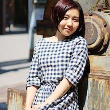 Yujing User Profile