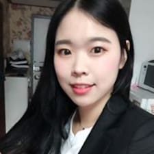 Profilo utente di 다혜