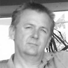 Профиль пользователя Gyula