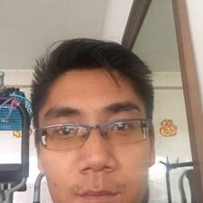 Jinping的用户个人资料