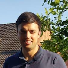 Profil Pengguna Dr. Nico