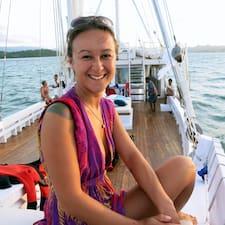 Sonja Geier User Profile