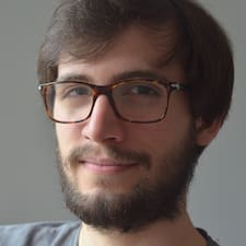 Profil utilisateur de Manel