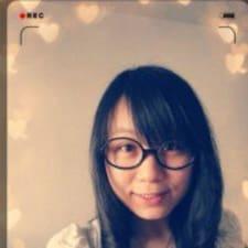 Nutzerprofil von Lingzhi