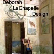 Perfil do utilizador de Deborah