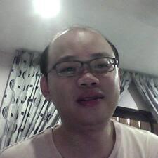 Profil utilisateur de Neoh