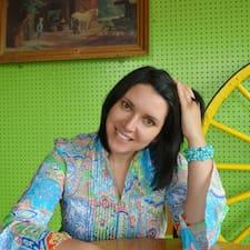 Elzbieta (Ela)的用户个人资料