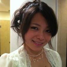 Perfil do utilizador de Yoshie