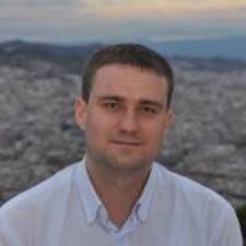 Profil Pengguna Dmitriy