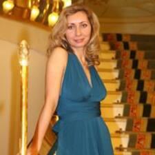 Ирина (Irina) User Profile