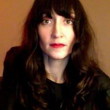 Lara-Marguerite User Profile