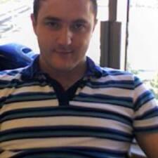Cory User Profile