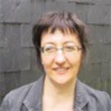 Lydie Brukerprofil