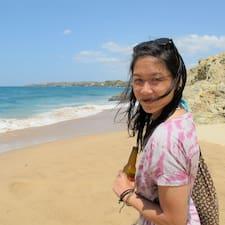 Profil korisnika Eunice