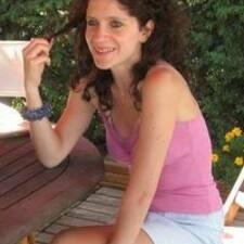 Corélia User Profile