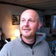 Jean-Francis Kullanıcı Profili