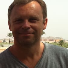 Profil korisnika Francois-Frederic
