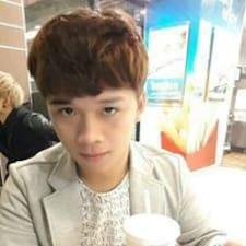 Profil utilisateur de Chiyu