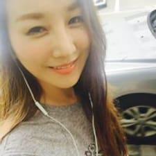Profil korisnika Hyung Min