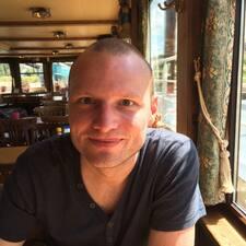 Jan-Willem felhasználói profilja