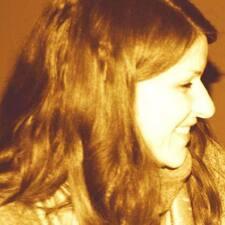 Anjaさんのプロフィール
