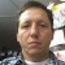 Profilo utente di Gustavo Fabian