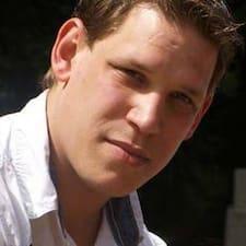 Profilo utente di Carl-Arnaud