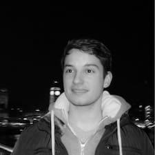 Guillaume User Profile