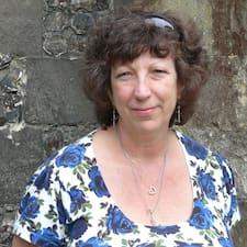 Marisa User Profile