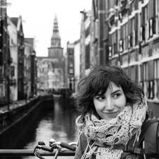 Profilo utente di Marie-Cécile