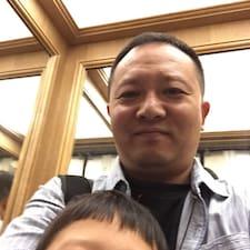 Profil korisnika Hao Ran