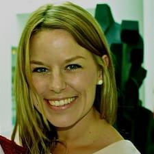 Frederikke User Profile