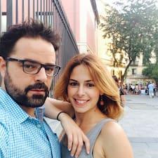 Profilo utente di Francisco Borja