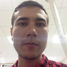 Timur的用戶個人資料