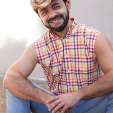Profil utilisateur de Juan Alejandro