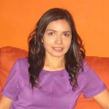 Patricia Del Carmen的用户个人资料