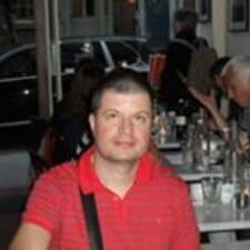 Mihnea User Profile