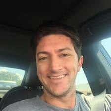 Profil Pengguna Peter