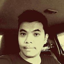 Profil utilisateur de Sui Leong