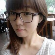 Hye Jin User Profile