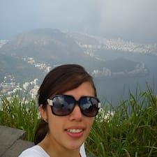 Ingrid G. User Profile